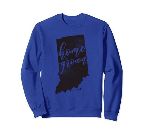 Indiana Home Sweatshirt