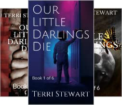 OUR LITTLE DARLINGS DIE (5 Book Series)