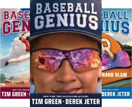 Jeter Publishing (3 Book Series)