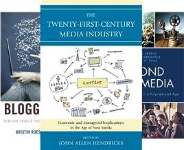 Studies in New Media (11 Book Series)