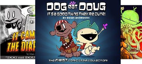 Dog eat Doug Graphic Novel Collections (13 Book Series)