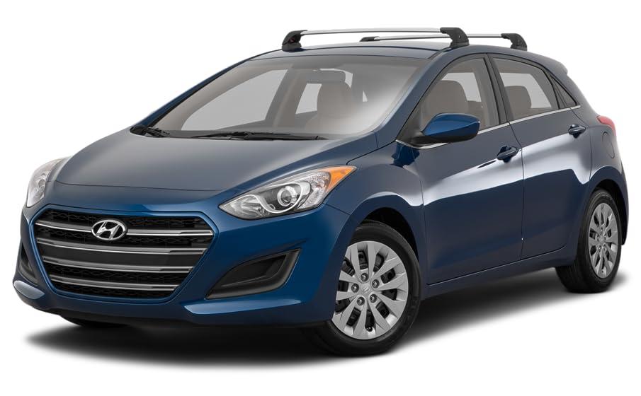 Amazon Com 2016 Hyundai Elantra Gt Reviews Images And