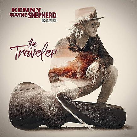 Kenny Wayne Shepherd - The Traveler (2019) LEAK ALBUM