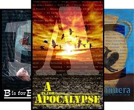 Alphabet Anthologies (7 Book Series)