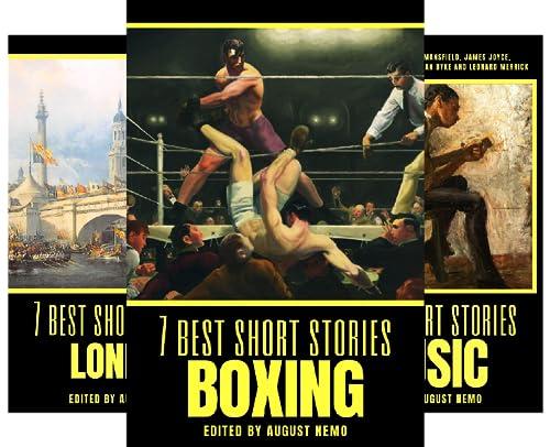 7 best short stories - specials (37 Book Series)
