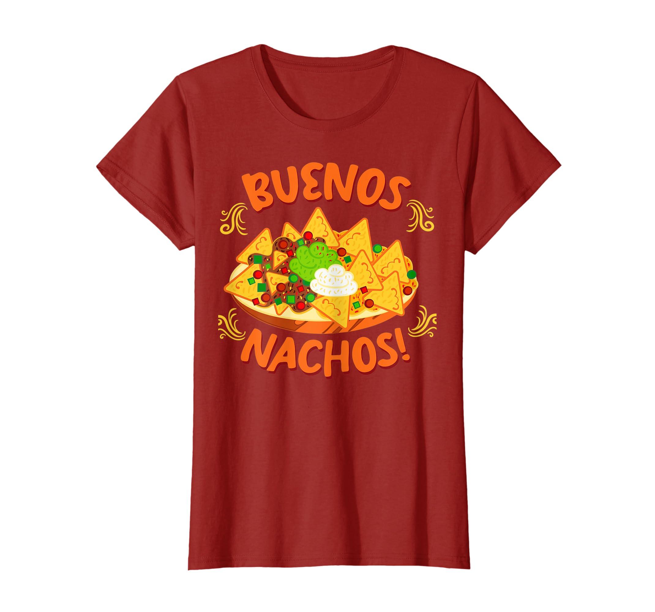 Christmas Cheese Puns.Amazon Com Buenos Nachos Cheese Funny Spanish Puns Vintage