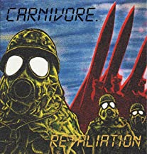 Best carnivore retaliation cd Reviews