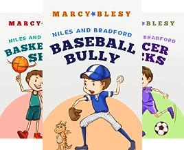 Niles and Bradford (5 Book Series)