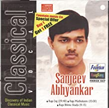 Discovery Of Indian Classical Music-Pt.Sanjeev Abhyankar