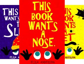This Book (3 Book Series)