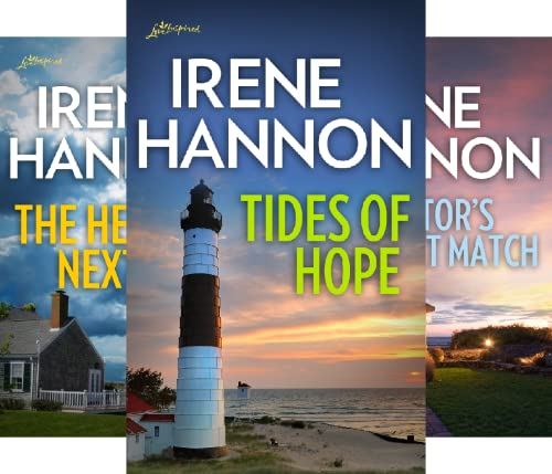 Lighthouse Lane (4 Book Series)