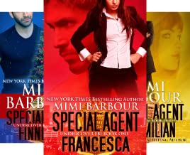 Undercover FBI (9 Book Series)