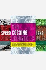 Akashic Drug Chronicles (4 Book Series) Kindle Edition