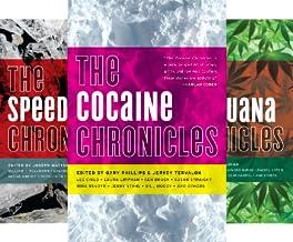 Akashic Drug Chronicles (4 Book Series)