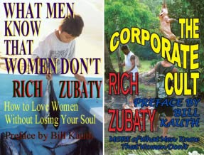 What Men Know That Women Don't (2 Book Series)