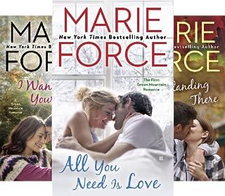A Green Mountain Romance (6 Book Series)