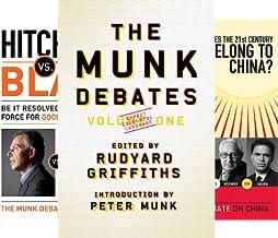 The Munk Debates (20 Book Series)