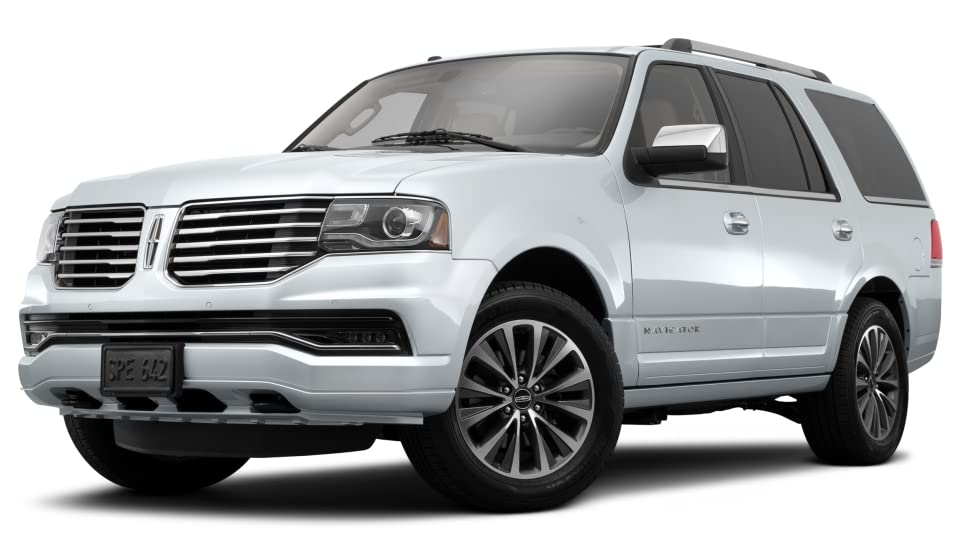 Amazon.com: 2015 Lincoln Navigator Reviews, Images, and Specs: Vehicles