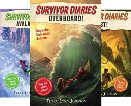 Survivor Diaries (4 Book Series)