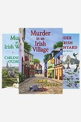 An Irish Village Mystery (7 Book Series) Kindle Edition