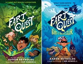 Fart Quest (2 Book Series)