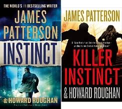 Instinct (2 Book Series)