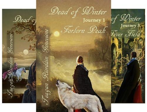 Dead of Winter (5 Book Series)
