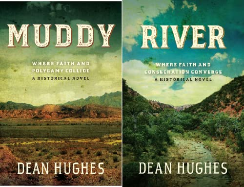 Muddy (2 Book Series)