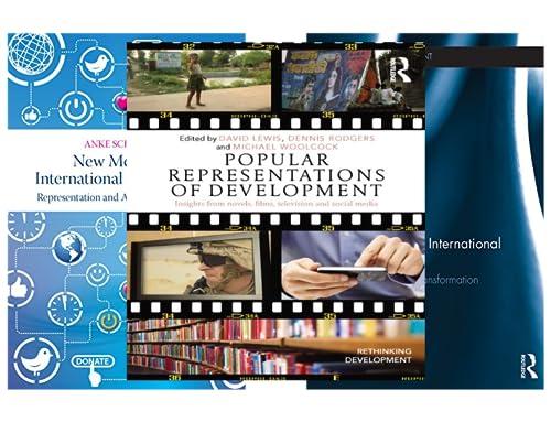 Rethinking Development (21 Book Series)