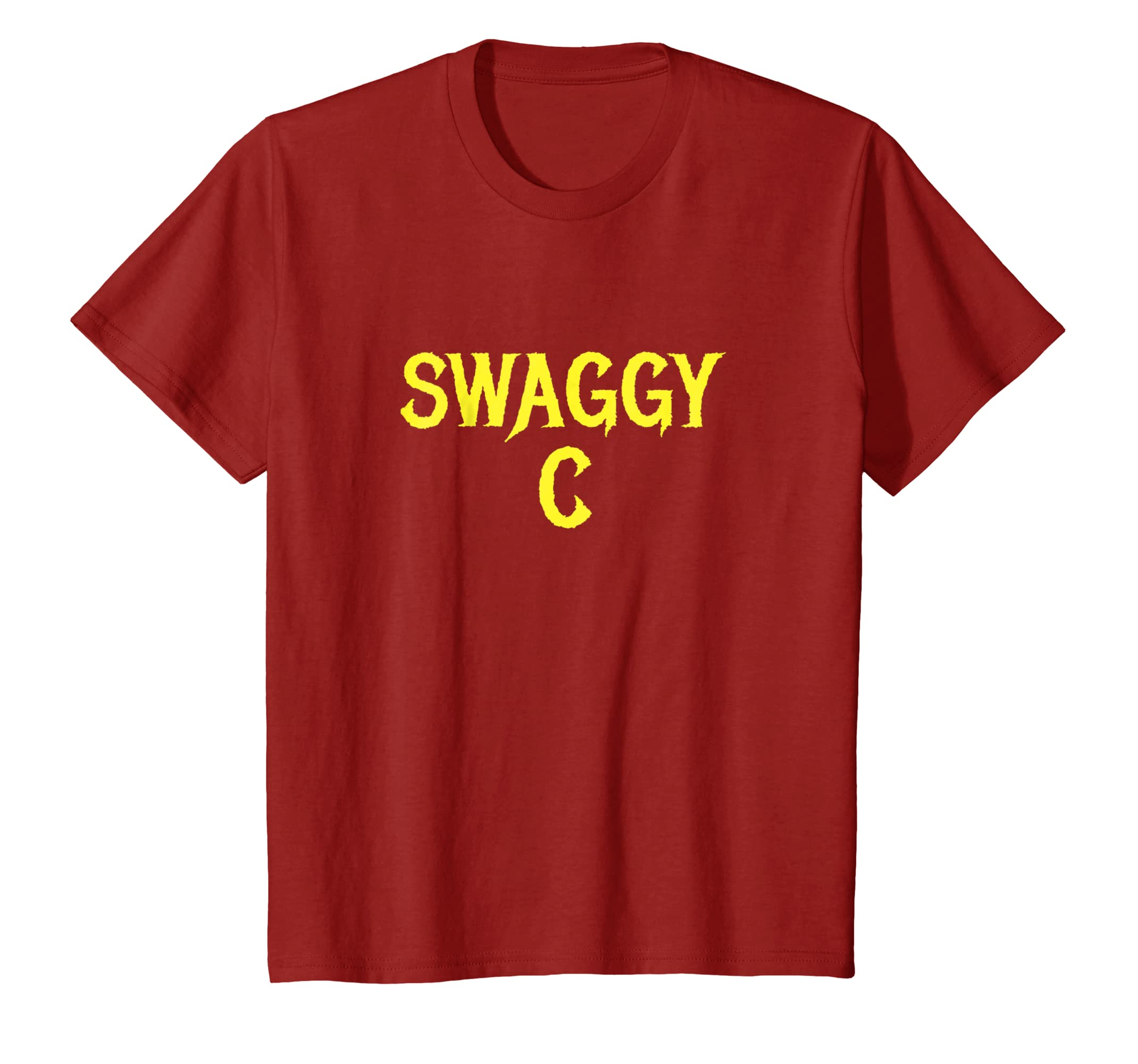 Swaggy C Houseguest Brother T Shirt Tee Tshirt