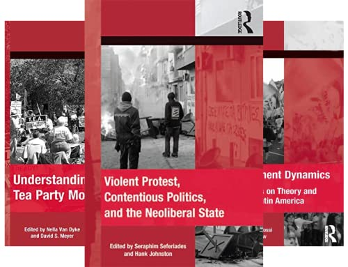 The Mobilization Series on Social Movements, Protest, and Culture (28 Book Series)
