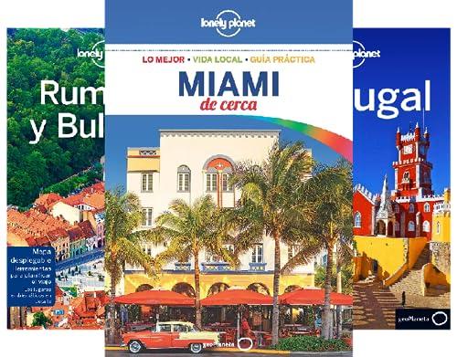 Lonely Planet-Guías de Región