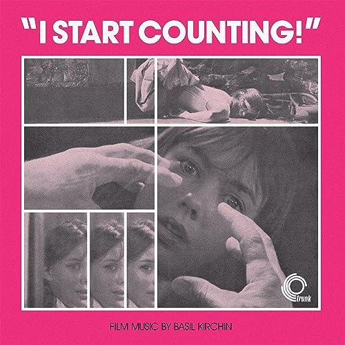 I Start Counting (Basil Kirchin)