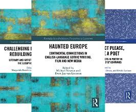 Routledge Interdisciplinary Perspectives on Literature (101-139) (39 Book Series)