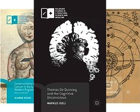 Palgrave Studies in Literature, Science and Medicine (42 Book Series)