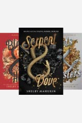 Serpent & Dove (3 Book Series) Kindle Edition