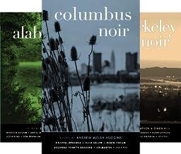 Akashic Noir (8 Book Series)