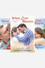 The Fitzpatrick Family (3 Book Series) Kindle Edition