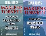 Marlene Torvett - Mord im Land der tausend Seen (Reihe in 2 Bänden)