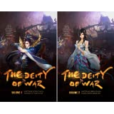 The Deity of War (2 Book Series)