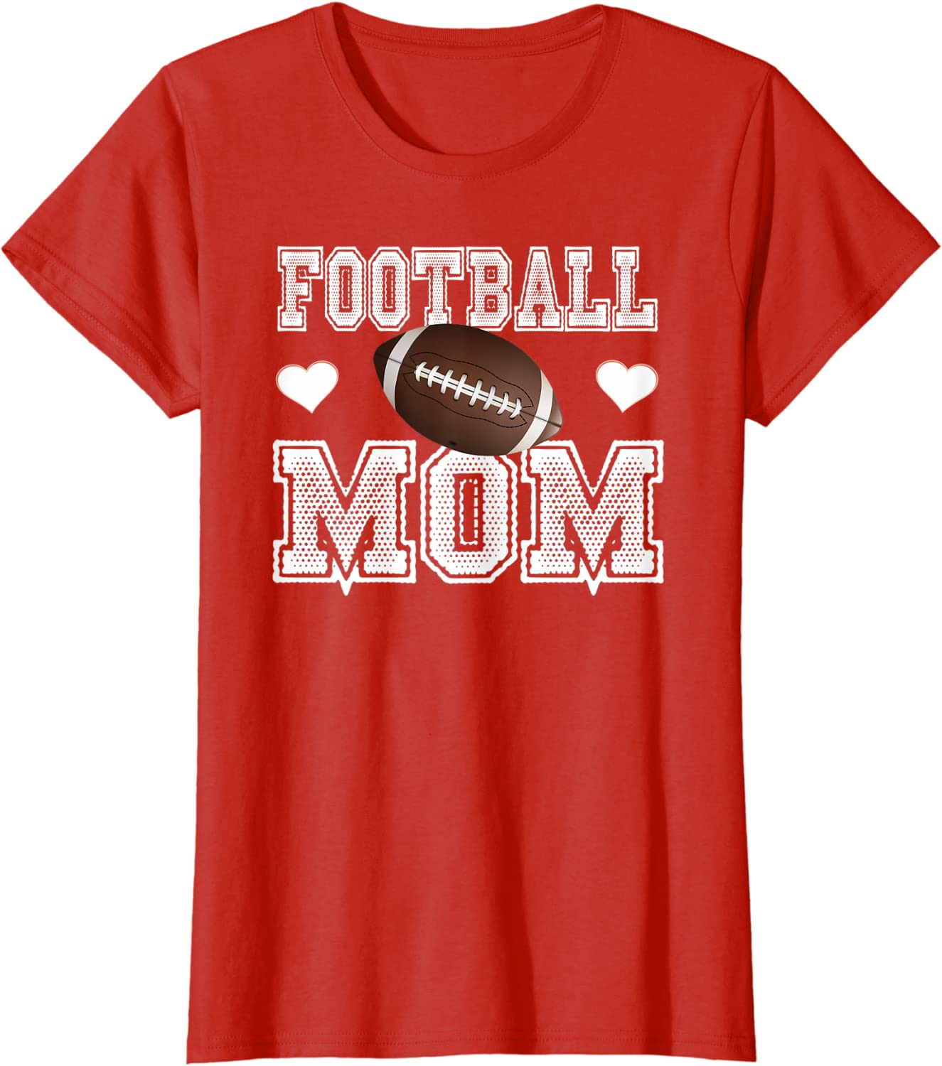 Football Tshirts Let/'s Hear It For The Boys Football Shirts for Women Football Shirts Womens Football Shirts Womens Tshirts