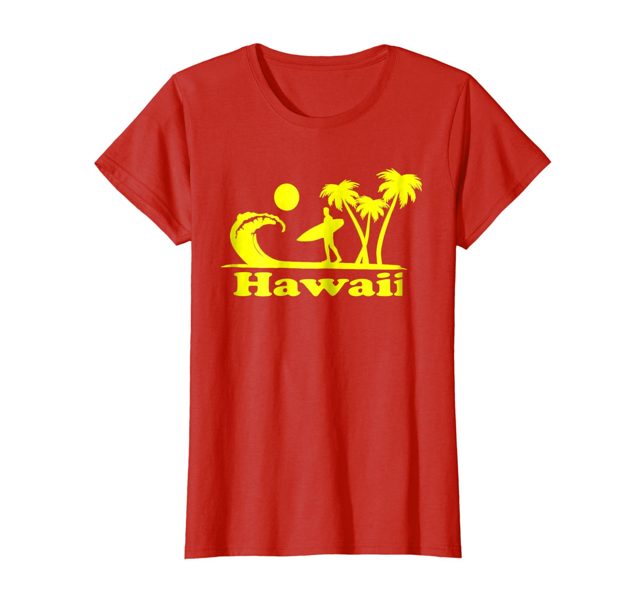 86be276a Sun Surf Hawaiian Shirt 2018