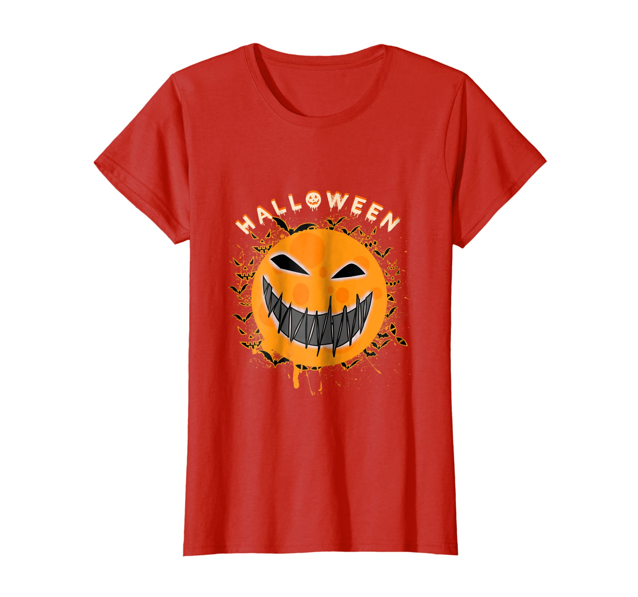 Halloween Shirt Ideas 2019.Amazon Com Halloween Witches Scary T Shirt For Men And