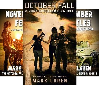 October Fall series