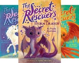 The Secret Rescuers (6 Book Series)