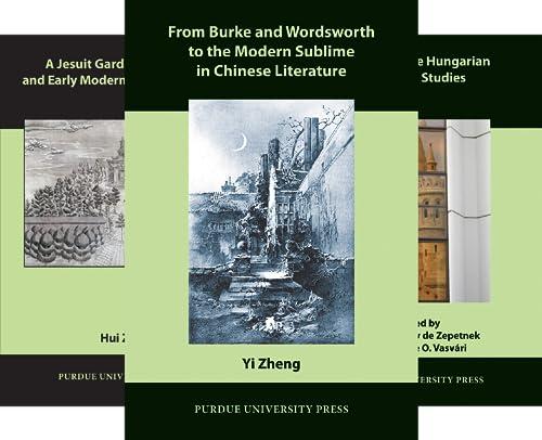 Comparative Cultural Studies (22 Book Series)