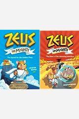 ZEUS (2 Book Series) Kindle Edition