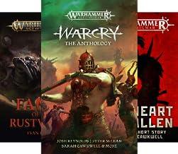Warhammer Age of Sigmar (51-98) (48 Book Series)