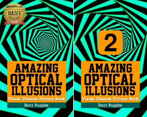 Brain Teasers (2 Book Series)