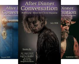 After Dinner Conversation Magazine (16 Book Series)